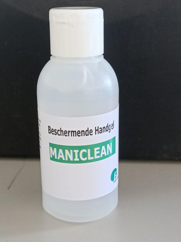 Maniclean handgel kopen