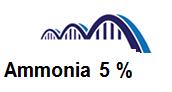 Ammonia 5%
